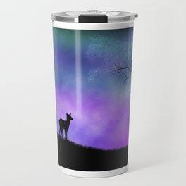 Miss Sky Travel Mug