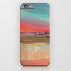 Improvisation 39 Slim Case iPhone 6s