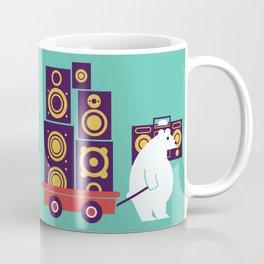 Ready to Jam Coffee Mug