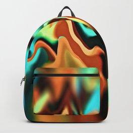 Infinity Mountains II Backpack