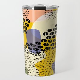 Piña Colada Travel Mug