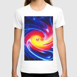 Abstract perfektion 84 T-shirt