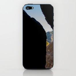 Faille iPhone Skin