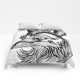 Fox Trot Comforters