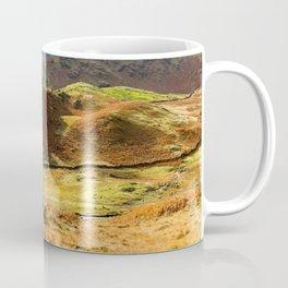 Castle Howe landscape Coffee Mug