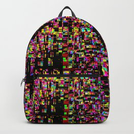 Pattern Levels Backpack