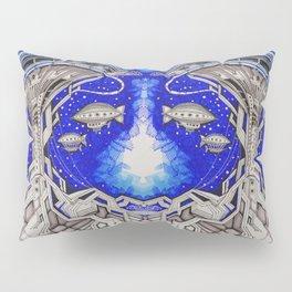PLATFORM CITY Pillow Sham