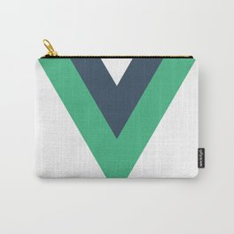 Vue (Vuejs) Carry-All Pouch