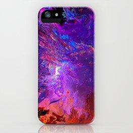 LĖM iPhone Case