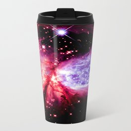 Nebula : A Star is Born Travel Mug