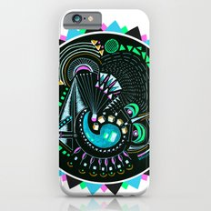 Formed in Space  Slim Case iPhone 6s