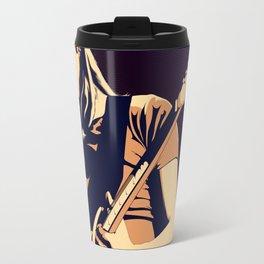 David Gilmour Travel Mug