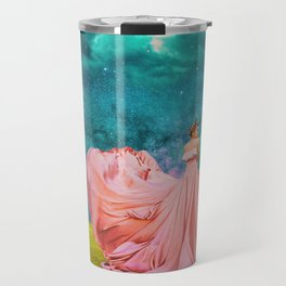 The Rage of Taurus Travel Mug