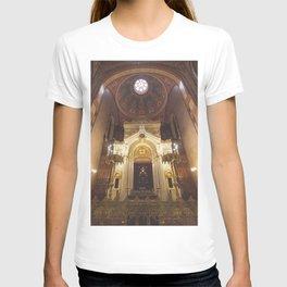 Shalom. T-shirt