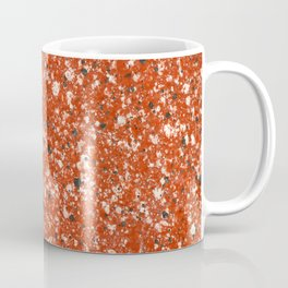 Fake Granite Coffee Mug