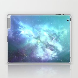 Endless ocean Laptop & iPad Skin