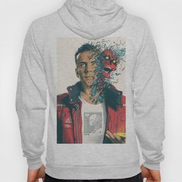 Logic Album cover Confessions Dangerous Mind Hoody