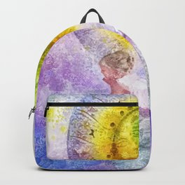 Little Dancer Backpack