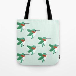 COLIBRì Tote Bag