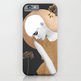 Gentle Beauty 7 iPhone Case
