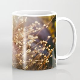 Desert Brush Coffee Mug