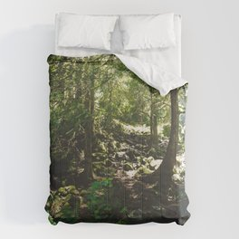 Oregon Forest Comforters