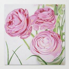 Summer Serenade Canvas Print