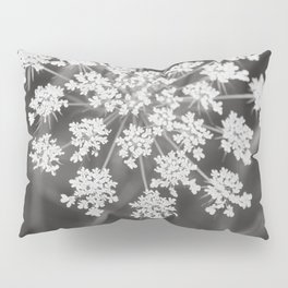 Wildflowers in the Morning Pillow Sham