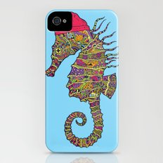 The Z Horse iPhone (4, 4s) Slim Case
