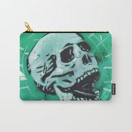 Gunga Skull 07 Carry-All Pouch