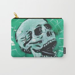 Gunga Skull 07 Carry-All Pouch