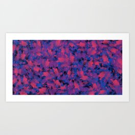 Bi Art Print