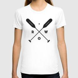 Rowing x Oars T-shirt