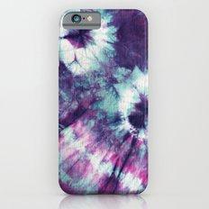 Tie-Dye III iPhone 6 Slim Case