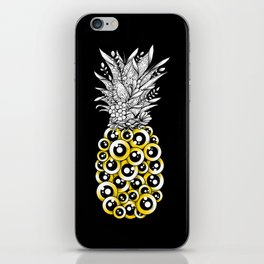 Tropical Illusion iPhone Skin