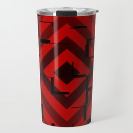 Seismic Travel Mug