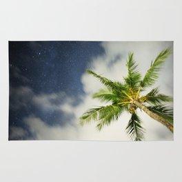 Hawaiian Nights Rug