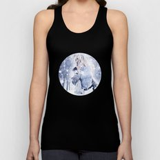 Winter Wonderland Unisex Tank Top
