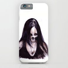 Dead-She iPhone 6s Slim Case