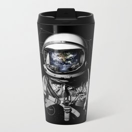 The Program Metal Travel Mug