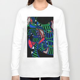 Print #15 Long Sleeve T-shirt