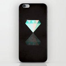 Great Expectations iPhone & iPod Skin