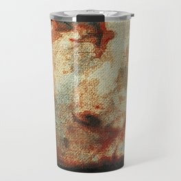 The Human Race 3 Travel Mug