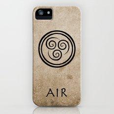 Avatar Last Airbender - Air Slim Case iPhone (5, 5s)
