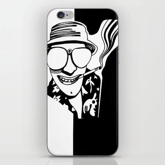 lasvegas iPhone & iPod Skin