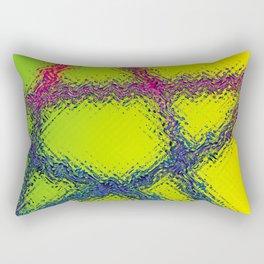 amerika Rectangular Pillow