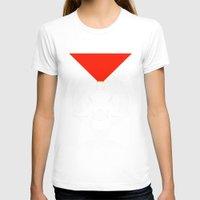 x men T-shirts featuring CYCLOPS - X-MEN by Christophe Chiozzi