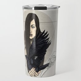 Corvus Travel Mug