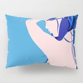 Tail Pillow Sham