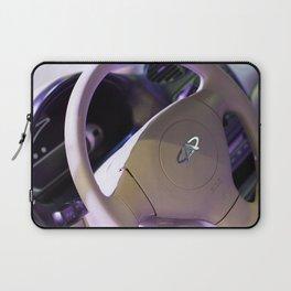 Chery QQ Electric Steering Wheel II Laptop Sleeve